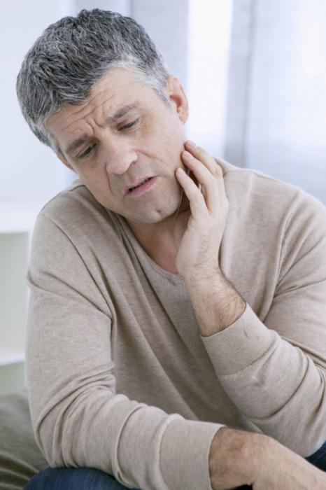 Dental Patient With Toothache | Dentist Madera, CA