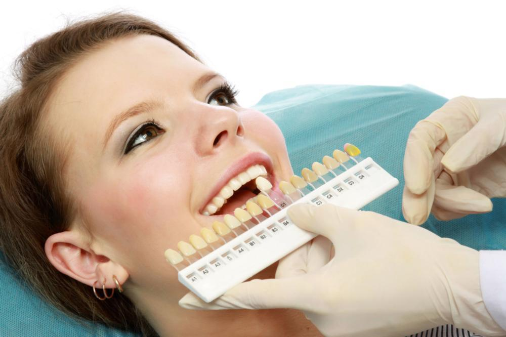 Teeth Whitening Patient | Madera, CA