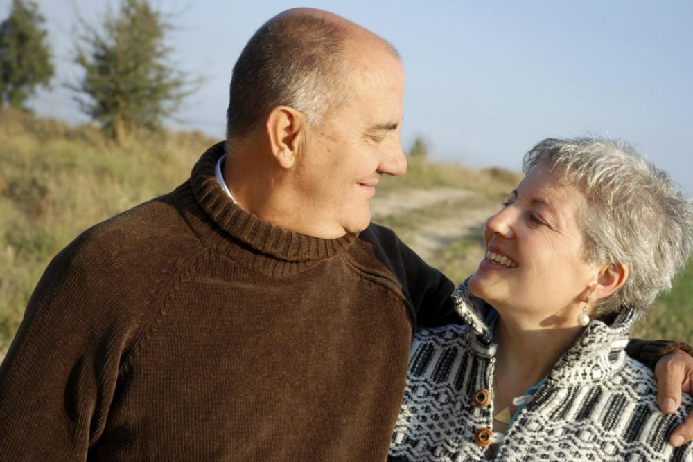 Happy Dental Implant Patients | Madera, CA Dentist