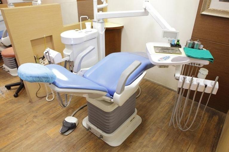 Dental Chair | Madera CA Dentist