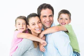Happy Family | Family Dentist Madera CA