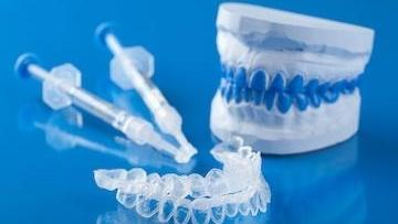 image of teeth whitening kit in madera ca