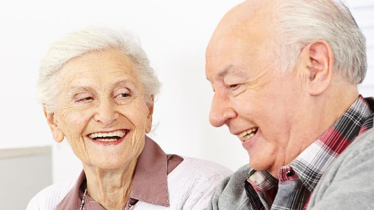 Treating Elderly Patients in Madera CA | Family Dentist